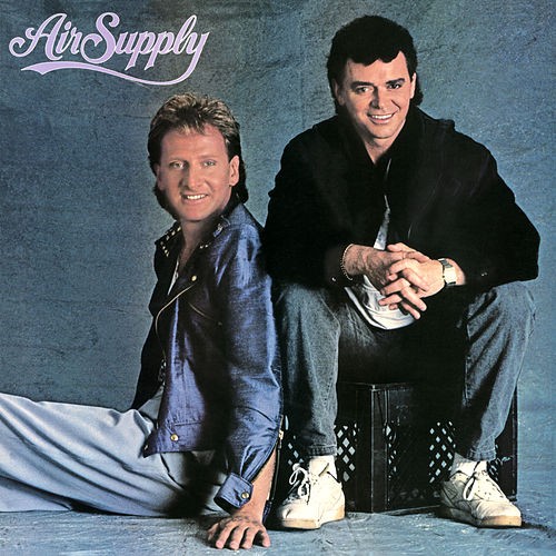 Air Supply de Air Supply