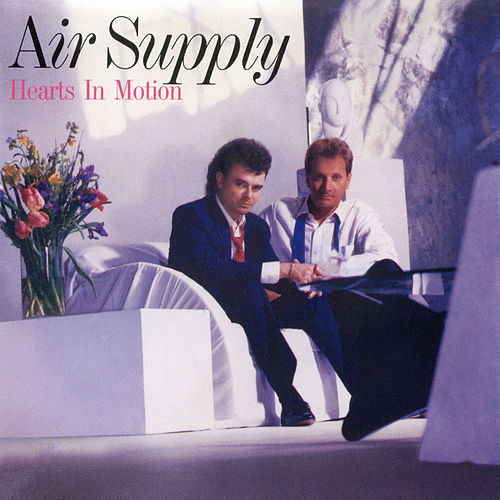Hearts In Motion de Air Supply
