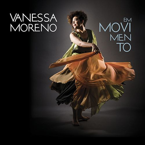 Em Movimento by Vanessa Moreno