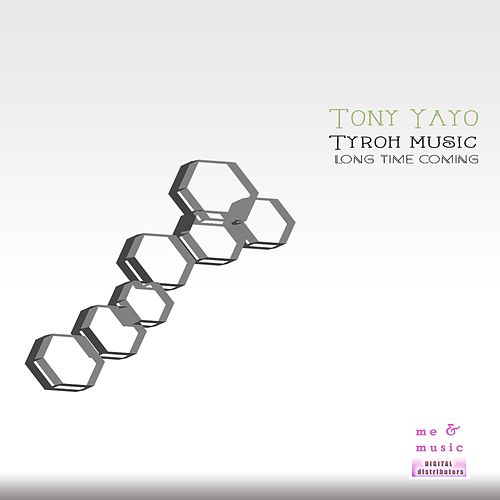 Long Time Coming by Tony Yayo