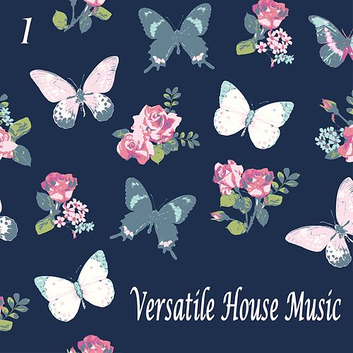 Versatile House Music, Vol. 1 von Various Artists