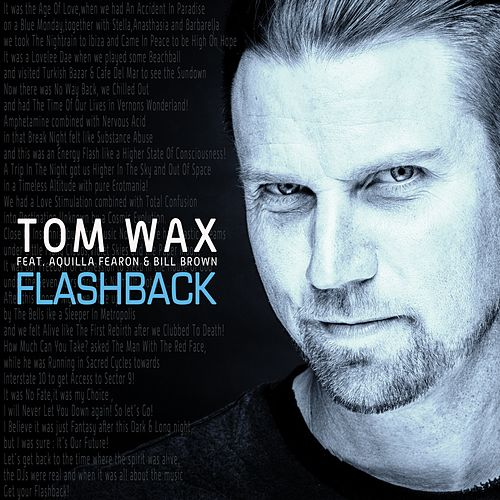 Flashback by Tom Wax