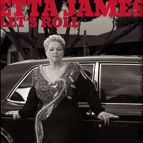Let's Roll von Etta James