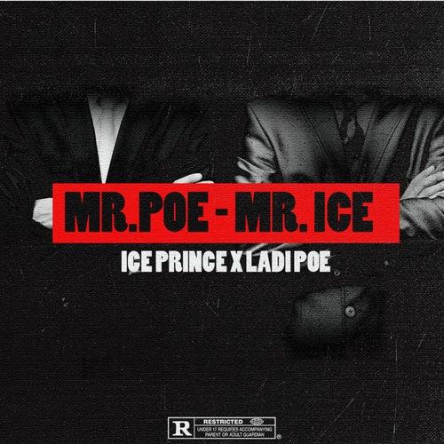Mr. Poe - Mr. Ice by Ladipoe