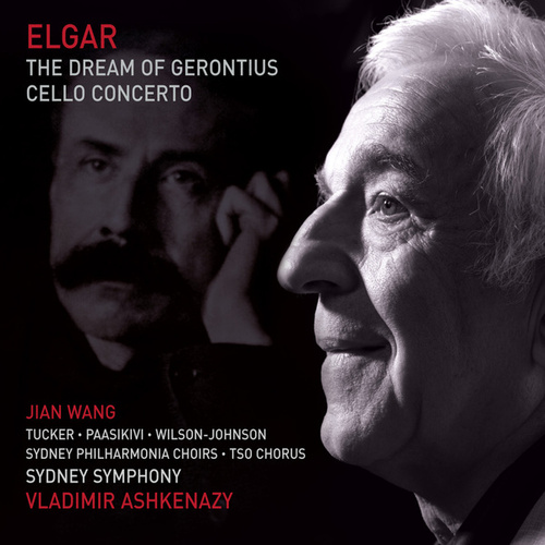 Elgar: The Dream Of Gerontius - Cello Concerto von Various Artists