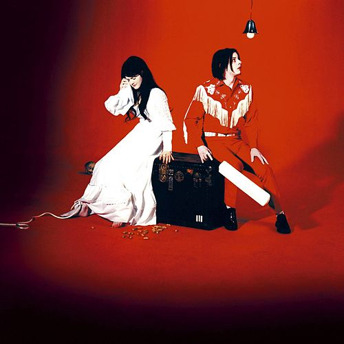Elephant by White Stripes