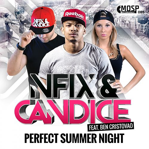 Perfect Summer Night (feat. Ben Cristovao) by nFiX