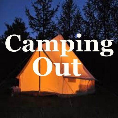 Camping Out de Various Artists