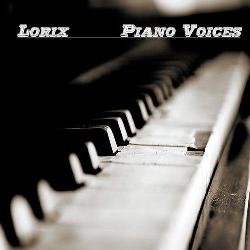 Piano Voices di Lorix