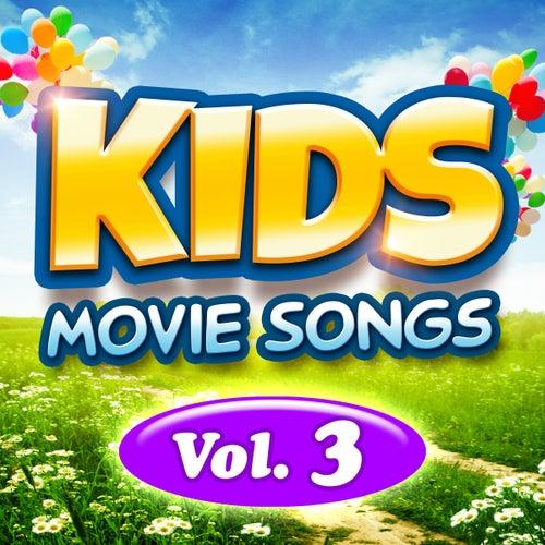 Kids Movie Songs Vol.3 by Various Artists