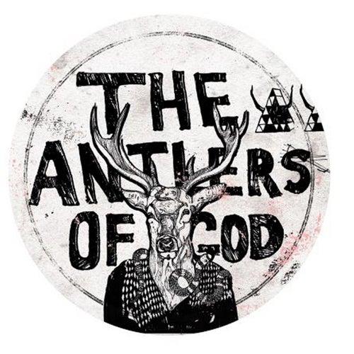 The Antlers Of God - Single de Cervo