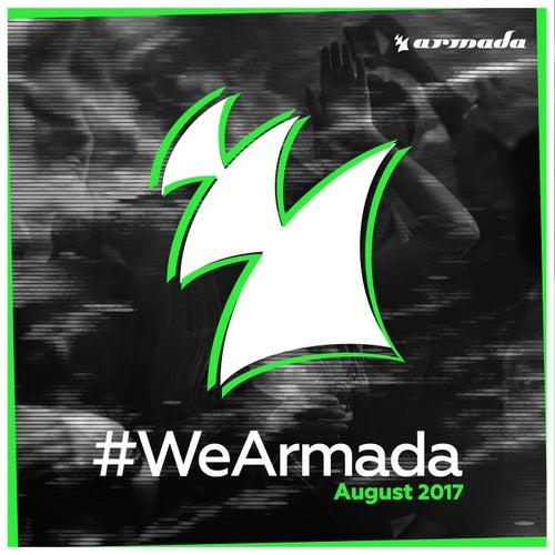 #WeArmada 2017 - August de Various Artists