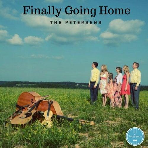 Finally Going Home de Petersen's
