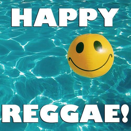Happy Reggae! by Various Artists