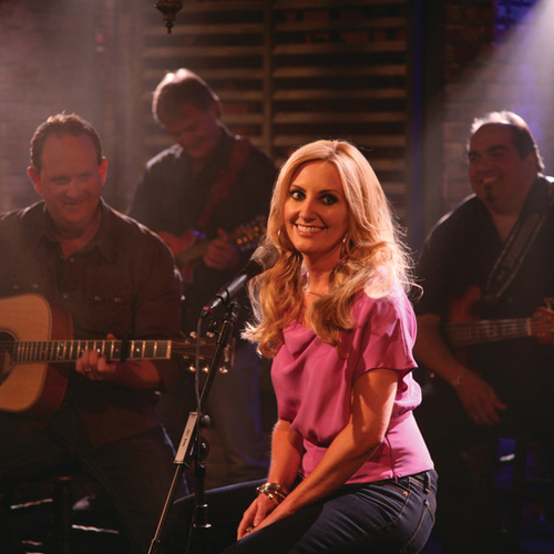 Unplugged At Studio 330 by Lee Ann Womack