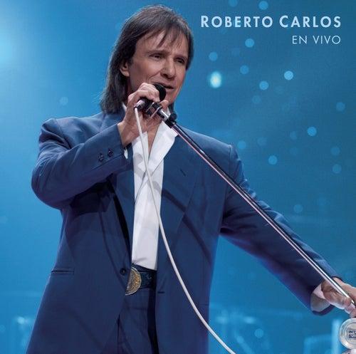 En Vivo de Roberto Carlos