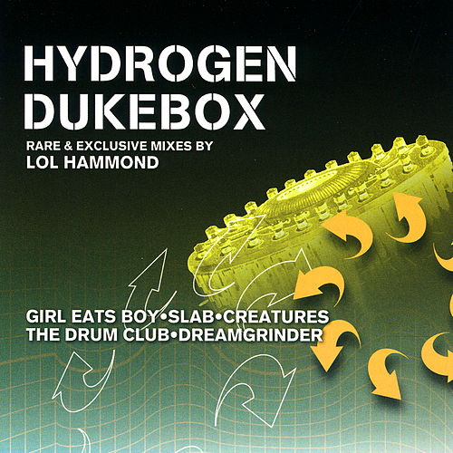Hydrogen Dukebox by Various Artists