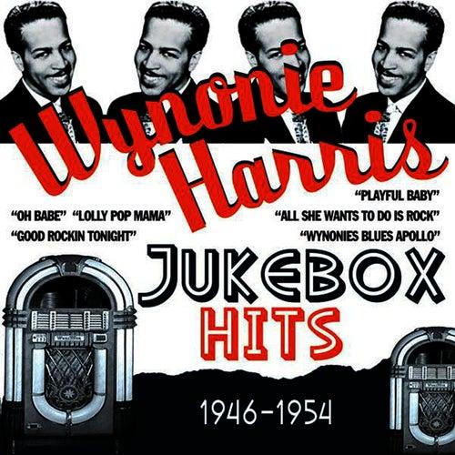 Jukebox Hits von Wynonie Harris