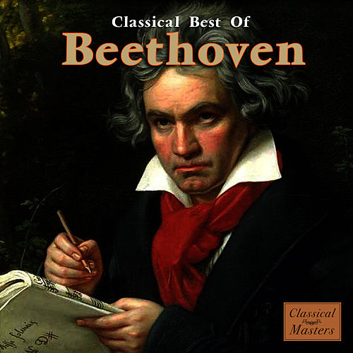 Classical Best Of de Ludwig van Beethoven
