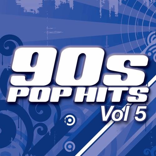 90s Pop Hits Vol.5 de Graham BLVD