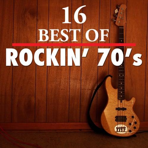 16 Best of Rockn' 70's de Various Artists