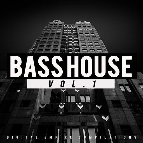 Bass House, Vol.1 - EP de Various Artists