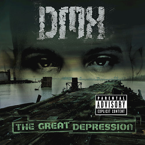 The Great Depression de DMX