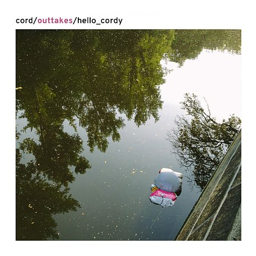 Hello Cordy by Cord Labuhn