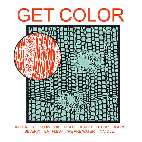 Get Color von HEALTH