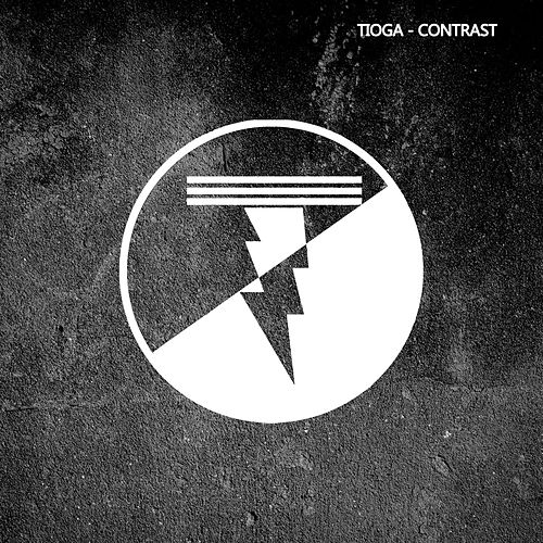 Contrast - Single by Tioga