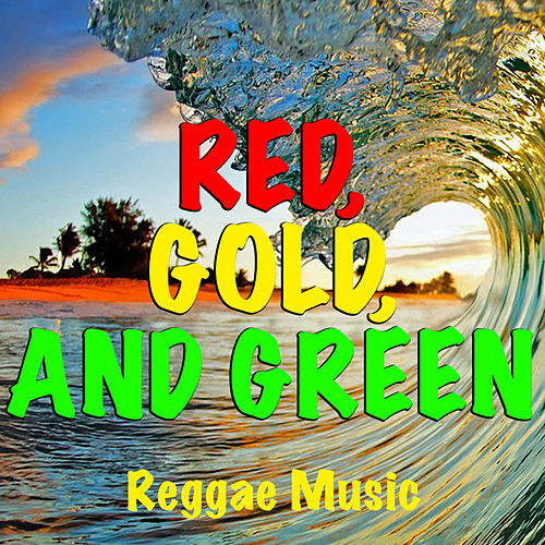 Red, Gold, And Green by Various Artists
