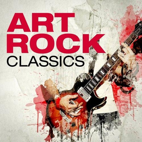 Art Rock Classics de Various Artists