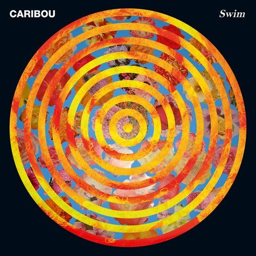 Swim von Caribou