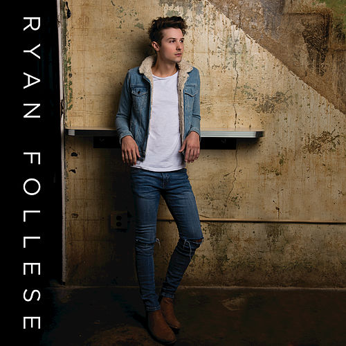 Ryan Follese by Ryan Follese