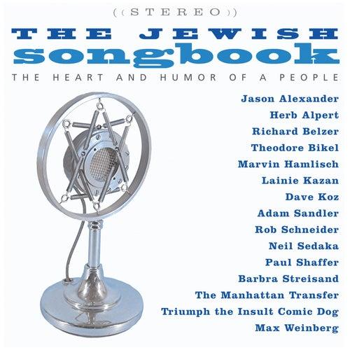 The Jewish Songbook de Various Artists