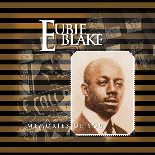 Memories of You de Eubie Blake