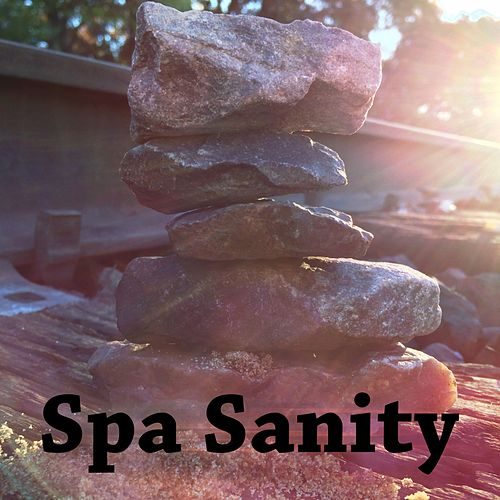 Spa Sanity de Spa Relaxation