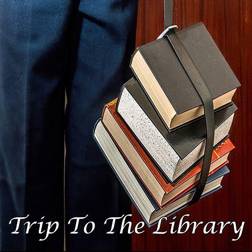 Trip To The Library by White Noise Research (1)