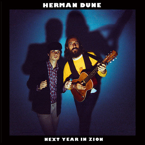 Next Year in Zion de Herman Dune