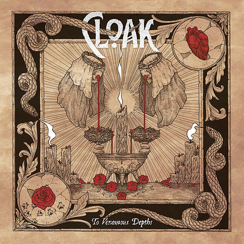 To Venomous Depths by Cloak