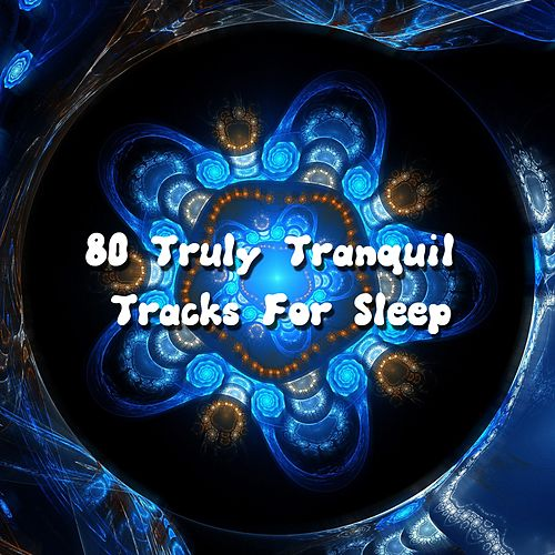80 Truly Tranquil Tracks For Sleep de White Noise for Babies