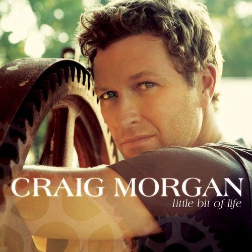 Little Bit Of Life by Craig Morgan