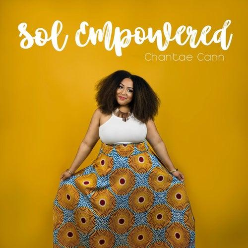 Sol Empowered von Chantae Cann