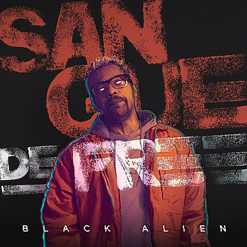Sangue de Free by Black Alien