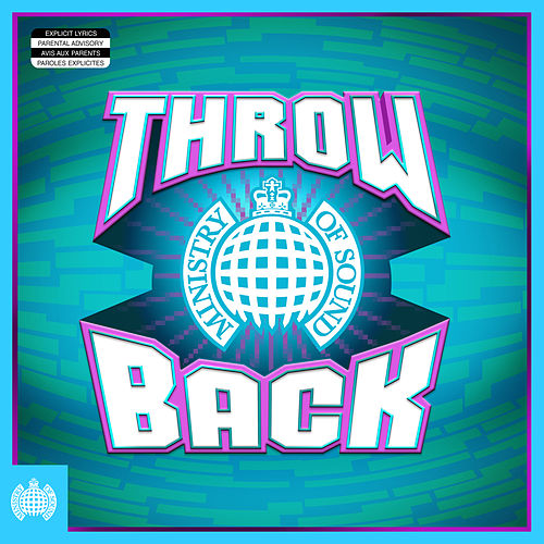 Throwback - Ministry of Sound by Various Artists