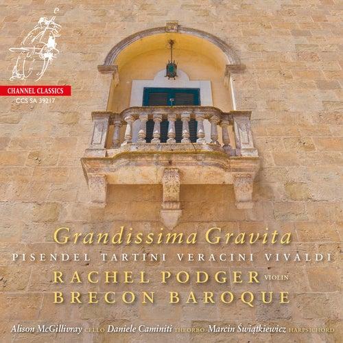 Grandissima Gravita by Rachel Podger
