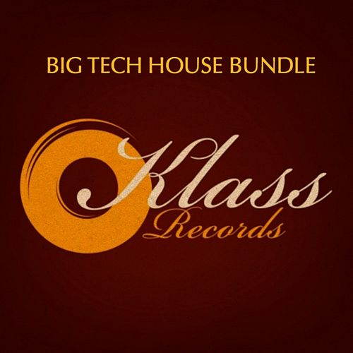 Big Tech House Bundle - EP by Various Artists