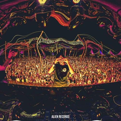 Summer Futureprog Mixtape 2017 - EP de Mandra Gora