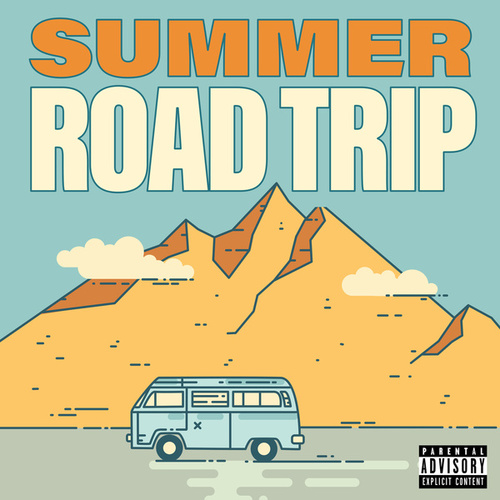 Summer Road Trip di Various Artists