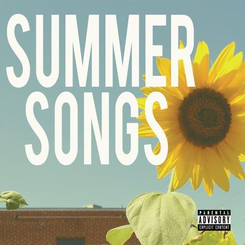 Summer Songs de Various Artists